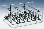 Supports de pièces modulaires - Paniers et supports de pièces
