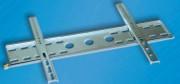 Supports pour écran plat Charge 80 Kg - Standard VESA 75/100/200