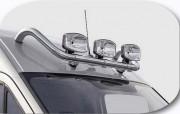 Supports projecteurs pour voitures - Pour plusieurs marques