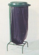 Supports sacs standards - Pour sacs plastiques 110 litres