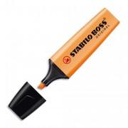 Surligneur orange stabilo Boss - Stabilo