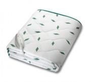 Surmatelas chauffant confort - Dimensions (Lxl) : 150 x 80 cm