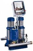 Surpresseur sanitaire - Distribution d'eau sous pression