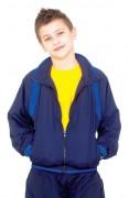 Survêtement personnalisé pour enfants - Tailles : de 5 à 13 ans