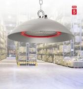 Suspension industrielle design - Puissance : De 100 à 200 watts