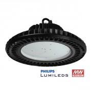 Suspension LED Industrielle - Pour installations à partir de 4 mètres ou plus