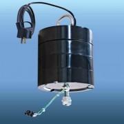 Suspension motorisée pour charge moyenne - Charge utile  : 25 kg