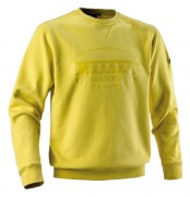 Sweat shirt Diadora - Tailles: de S à XXL