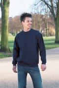 Sweat shirt personnalisé à manches montées - Tailles : XS - S - M - L - XL - 2XL - 3XL - 4XL