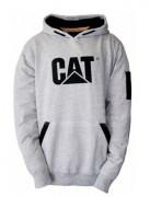 Sweatshirt à capuche ajustable Caterpillar - Tailles : M - L - XL - XXL