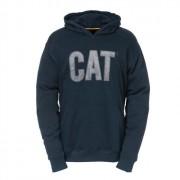 Sweatshirt à capuche Caterpillar - Tailles : M - L - XL - XXL