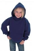 Sweatshirt à capuche pour enfant - Taille : de 2 à 13 ans
