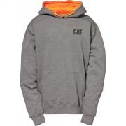 Sweatshirt Caterpillar à capuche ajustable - Tailles : S - M - L - XL - XXL