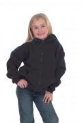 Sweatshirt molleton gratté pour enfant - Tailles : de 5 à 13 ans
