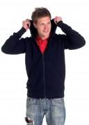 Sweatshirt personnalisé organique - Tailles : S - M - L - XL - 2XL