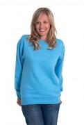 Sweatshirt personnalisé unisexe - Tailles : XS - S - M - L - XL - 2XL - 3XL - 4XL