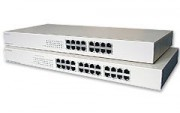 Switch - 10/100MB 24 ports rackable - Switch - 10/100MB - 24 ports rackable DACOMEX