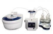 Synthétiseur de peptides manuel - Peptides de plus grande pureté