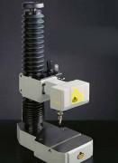 Système automatique de marquage jet d'encre - Cadence : 350 étuis/min