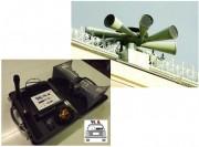 Système d'alerte - Sirène fixe ou mobile
