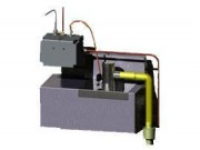 Système d'approvisionnement automatique pour colle - Pour colle thermofusible