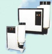 Système d'aspiration centralise - Decolmatage pneumatique