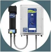 Système d'assainissement d'eau - Système de nettoyage