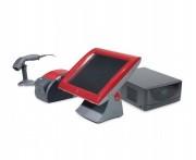 Système d'encaissement modulaire - Ecran LCD- imprimante tactile- logiciel