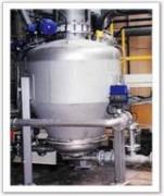 Système d'expédition tronconique pour transfert pneumatique - Accélérateur de débit