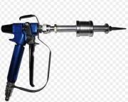 Système d'injection manuelle - Diamètre de perçage 2.5 mm