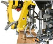 Système d'intégration pour ensacheuses - Ensacheuses pour sacs à valve