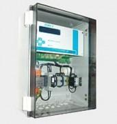 Système d'Osmose et dosage traitement des eaux - Régulation des osmoseurs en production OSM3-C