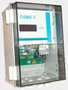 Système d'osmose inverse et dosage - Mesure de conductivité contrôle l'eau OSM2-C