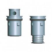 Système de filtration eau piscine