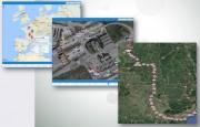 Système de géolocalisation véhicule - Version : Web PC ou Smartphone