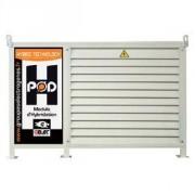 Système de gestion d'énergie - Puissance disponible par le module seul (VA) : 1 600