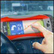 Système de guidage par GPS - Par internet