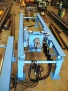 Système de levage et de manutention - Chariots treuils : à benne - à électro-aimant - à tourelle orientable