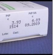 Système de marquage pour l'industrie pharmaceutique