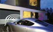 Système de motorisation porte garage