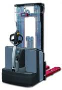 Système de pesage pour gerbeur - RPW ST