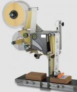 Système de pose étiquette - Cadence jusqu'à 300 pièces/min