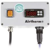 Système de pulvérisation à chaud - Réglable de 20 à 90°C