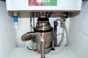 Kit de recyclage des déchets alimentaires - Puissance : HP 0.5 KW (1CV, 1.5CV, 2CV)