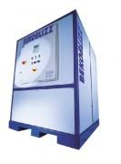 Système de refroidissement d'air comprimé