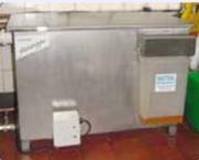 Système de séparation huile/eau - 3500 et 23000 litres de traitement à l'heure
