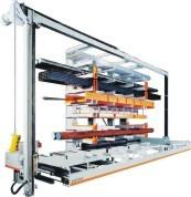 Systême de stockage - La rentabilité en alternative