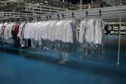 Système de stockage pour Vêtement sur Cintre - Stockage vêtement sur barre ou trolley. Maxi 50VT / trolley