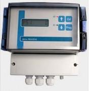 Système de traitement des eaux par osmose inverse - Contrôleur de conductivité avec acquisition de données COND-ACQ