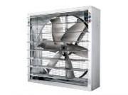 Système de ventilation 86kg - Capacité (m3/h) : 40 800